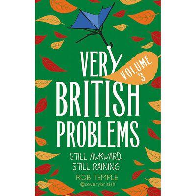 Very British Problems: Volume 3 image number 1