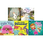 Dinosaurs & Dragons: 10 Kids Picture Books Bundle image number 3