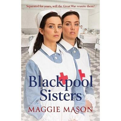 Blackpool Sisters image number 1