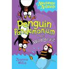 Penguin Pandemonium: The Wild Beast image number 1