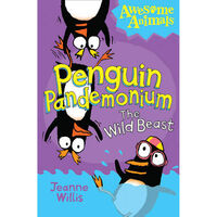 Penguin Pandemonium: The Wild Beast