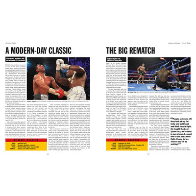 The Ultimate Encyclopedia of Boxing image number 3