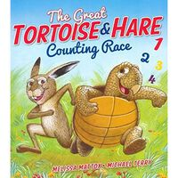 The Great Hare and Tortoise Counting Race