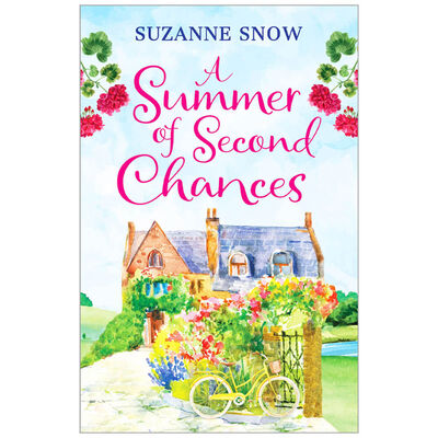 A Summer of Second Chances image number 1