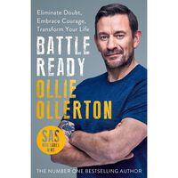 Battle Ready: Ollie Ollerton