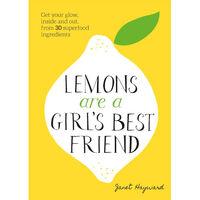 Lemons Are a Girl's Best Friend