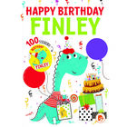 Happy Birthday Finley image number 1