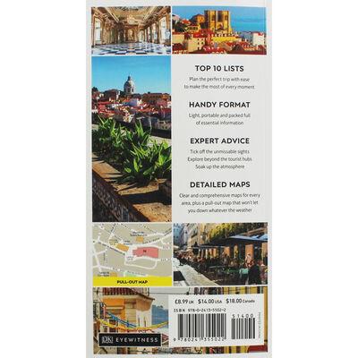 DK Eyewitness Top 10: Lisbon image number 3