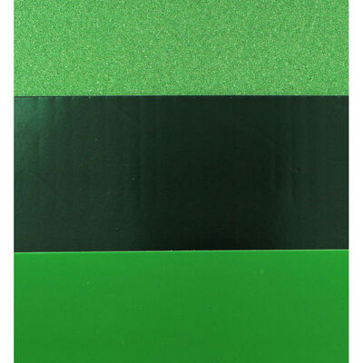 Crafters Companion A4 Luxury Cardstock Pack - Green image number 4