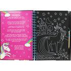 Scratch Art: Unicorns image number 2