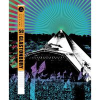 50 Years Of Glastonbury