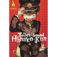 Toilet-bound Hanako-kun: Volume 1