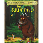 The Gruffalo Board Book image number 1
