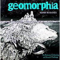 Geomorphia Extreme Colouring