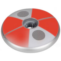 Bluetooth LED Parasol Speaker