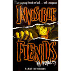 Invisible Fiends: Mr Mumbles image number 1