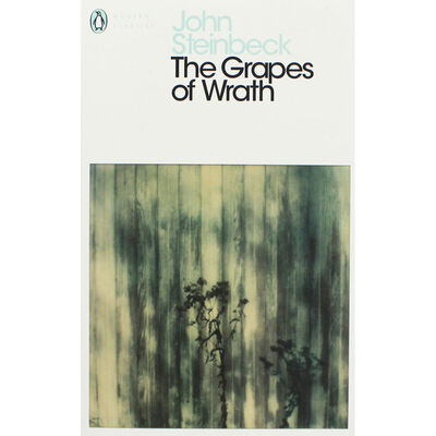 The Grapes of Wrath image number 1