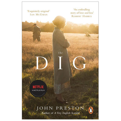 The Dig: TV Tie-In image number 1