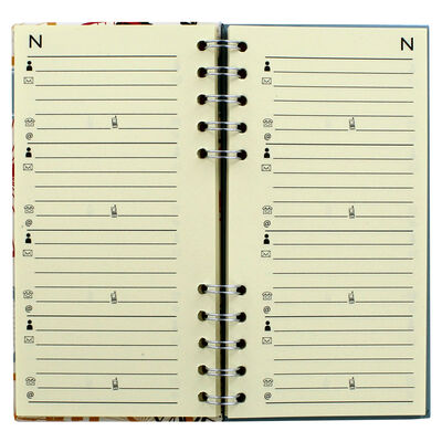 Classic Bicycles Address Book image number 2
