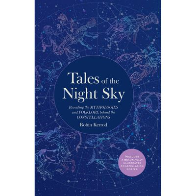 Tales of the Night Sky image number 1