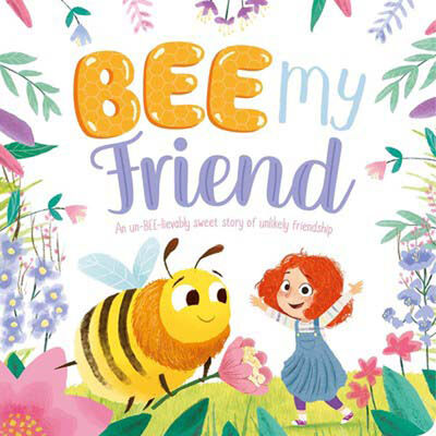 Bee My Friend image number 1