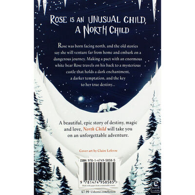 North Child image number 3