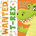 Wanted T-Rex image number 1
