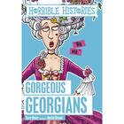 Horrible Histories: Gorgeous Georgians image number 1