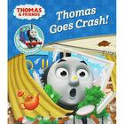 Thomas & Friends: Thomas Goes Crash! image number 1