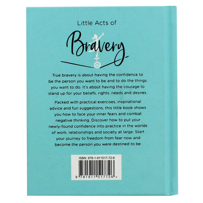 Little Acts Of Bravery image number 3