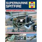 Haynes Supermarine Spitfire Restoration Manual image number 1
