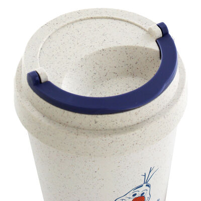Disney Frozen 2 Stir Up Some Fun Eco Travel Mug image number 2