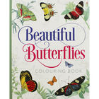 Beautiful Butterflies Colouring Book image number 1