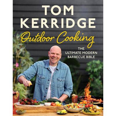 Tom Kerridge's Outdoor Cooking image number 1