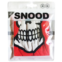 Skull Mouth Snood