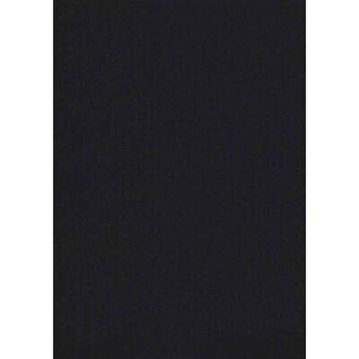 Black Craft Card - Pack Of 8 image number 1