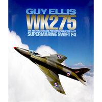 Guy Ellis: WK275