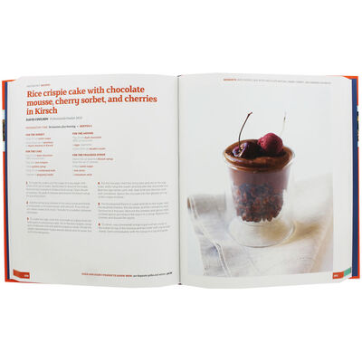 DK MasterChef Kitchen Bible image number 2