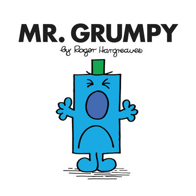 Mr Men: Mr Grumpy image number 1