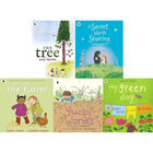 The Great Outdoors: 10 Kids Picture Books Bundle image number 3