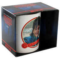 Stranger Things Grrrrrr Mug