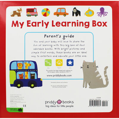 My Early Learning Box image number 3