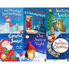 The Christmas Advent Collection: 24 Kids Picture Books Bundle image number 4