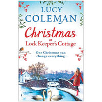 Christmas at Lock Keeper's Cottage