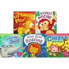 Monkey Mischief and Friends: 10 Kids Picture Books Bundle image number 3