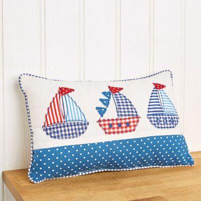 Simply Make - Boats Cushion Kit image number 2