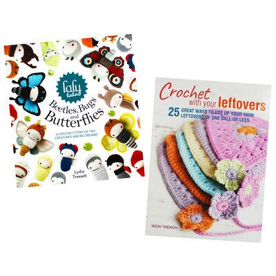 Crafty Crochet Bundle image number 2