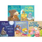 Loving Stories: 10 Kids Picture Books Bundle image number 3