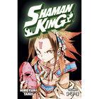 Shaman King: Volumes 1 - 3 image number 1