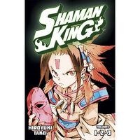 Shaman King: Volumes 1 - 3